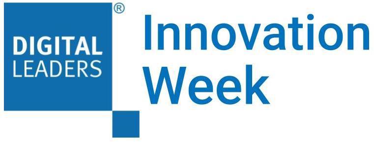 Digital Leaders Innovation Week 2021