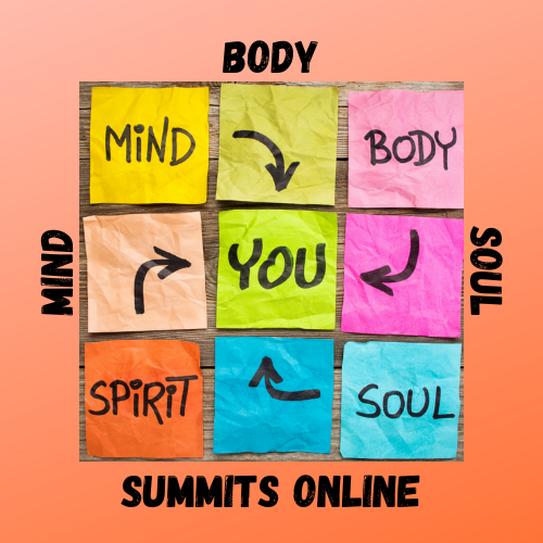 Mind Body Soul Empowerment Summit