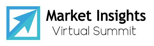 Market Insights Virtual Summit - 3 & 4 Oct