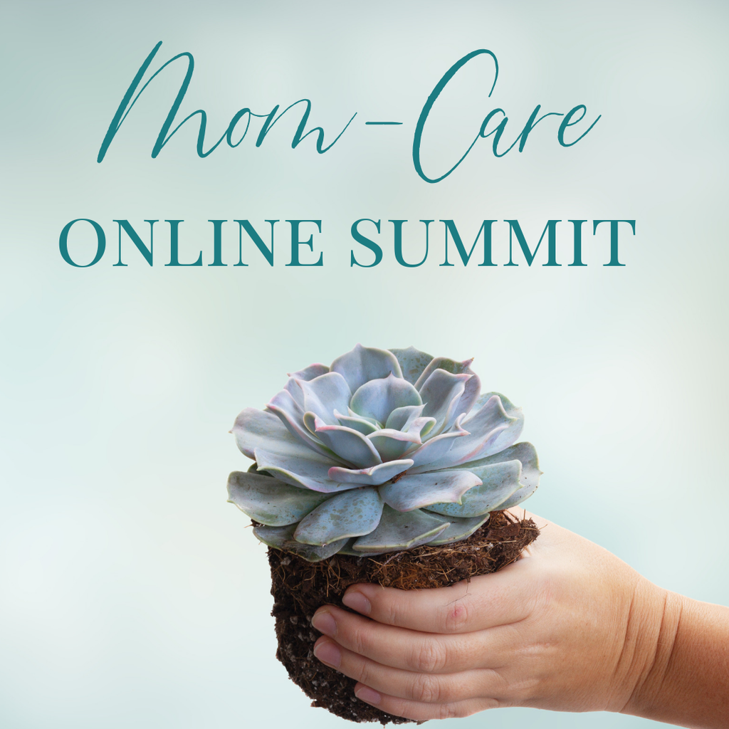 Mom-Care Online Summit