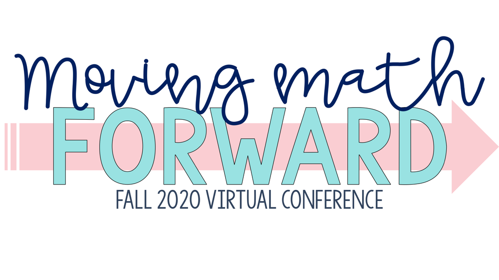 Moving Math Forward - Fall Conference
