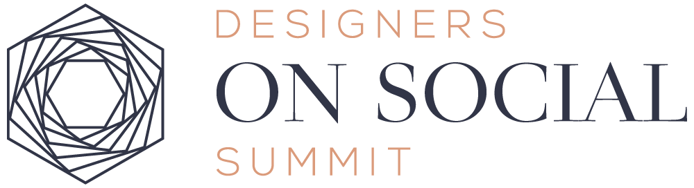 Designers On Social Summit