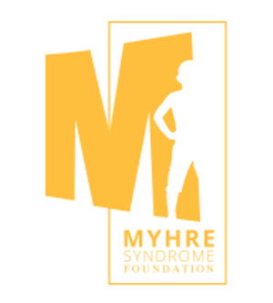 Myhre Syndrome Foundation Virtual Conference 2021