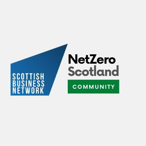Net Zero Scot Community Digital Conference.