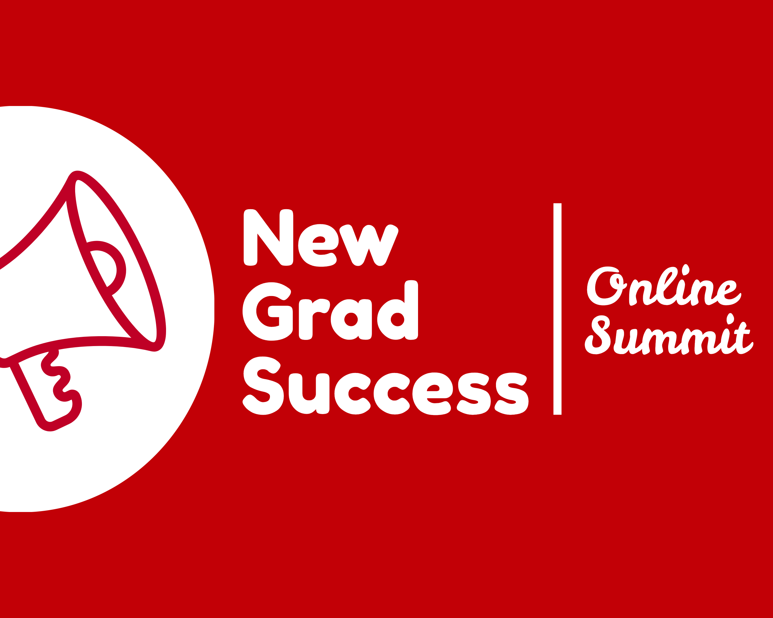 New Grad Success Summit