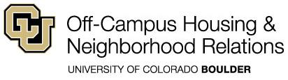 CU Boulder Off-Campus Housing Expo