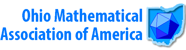 zArchived - Ohio Mathematical Association of America Virtual Conference 2020