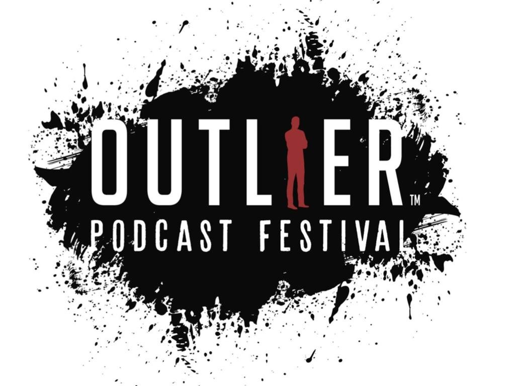 Outlier Podcast Festival | Virtual Summit