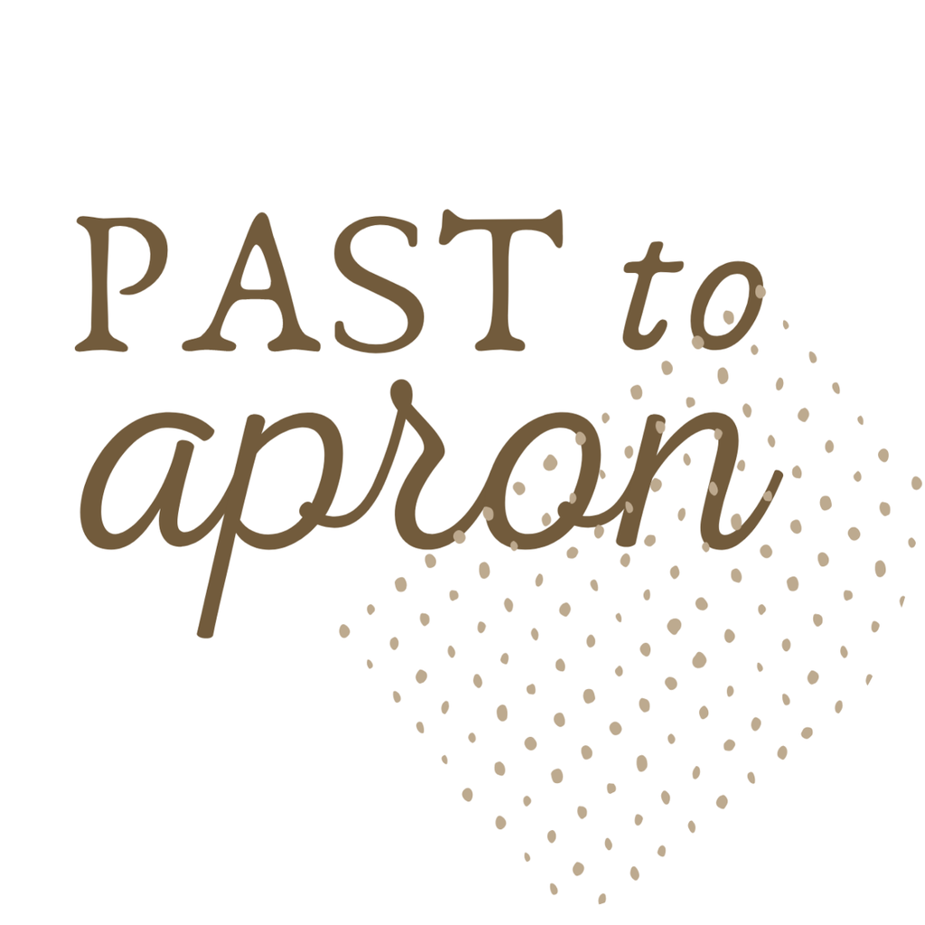 Past to Apron