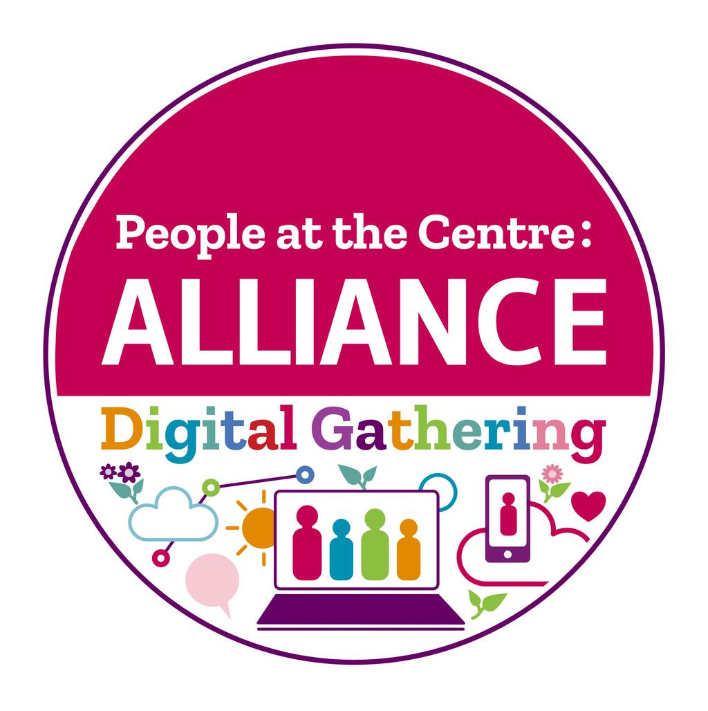 People at the Centre: ALLIANCE Digital Gathering