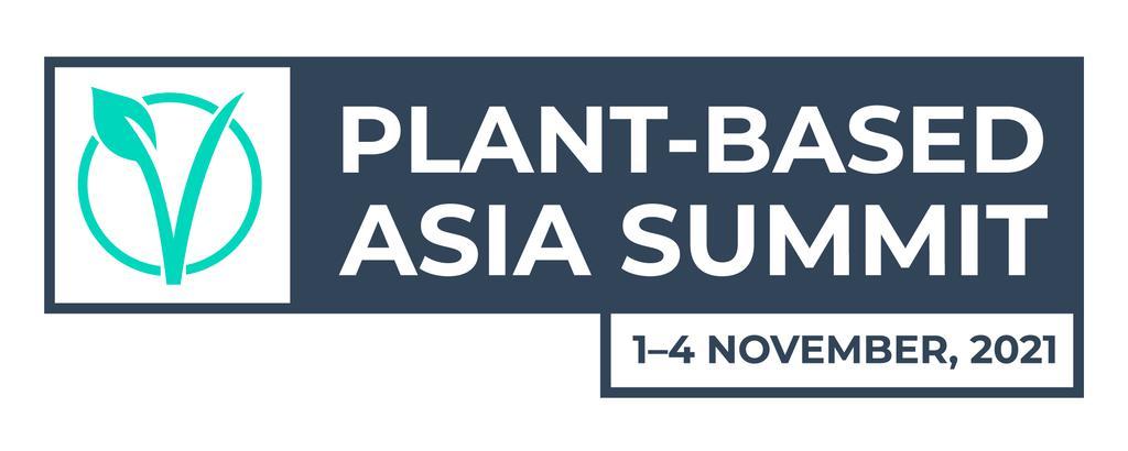 Plant-Based Asia Summit 2021