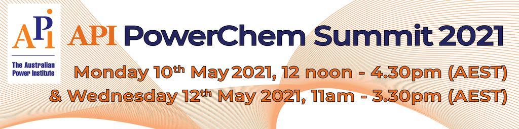 PowerChem Online Summit