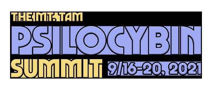 The 2021 Psilocybin Summit