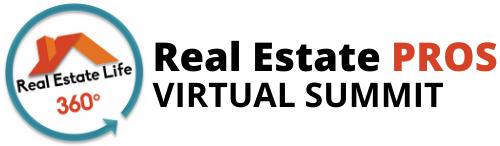 Real Estate Pros Agent Virtual Summit