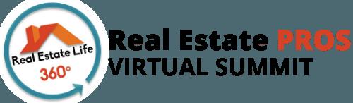 Real Estate Pros Investor Virtual Summit