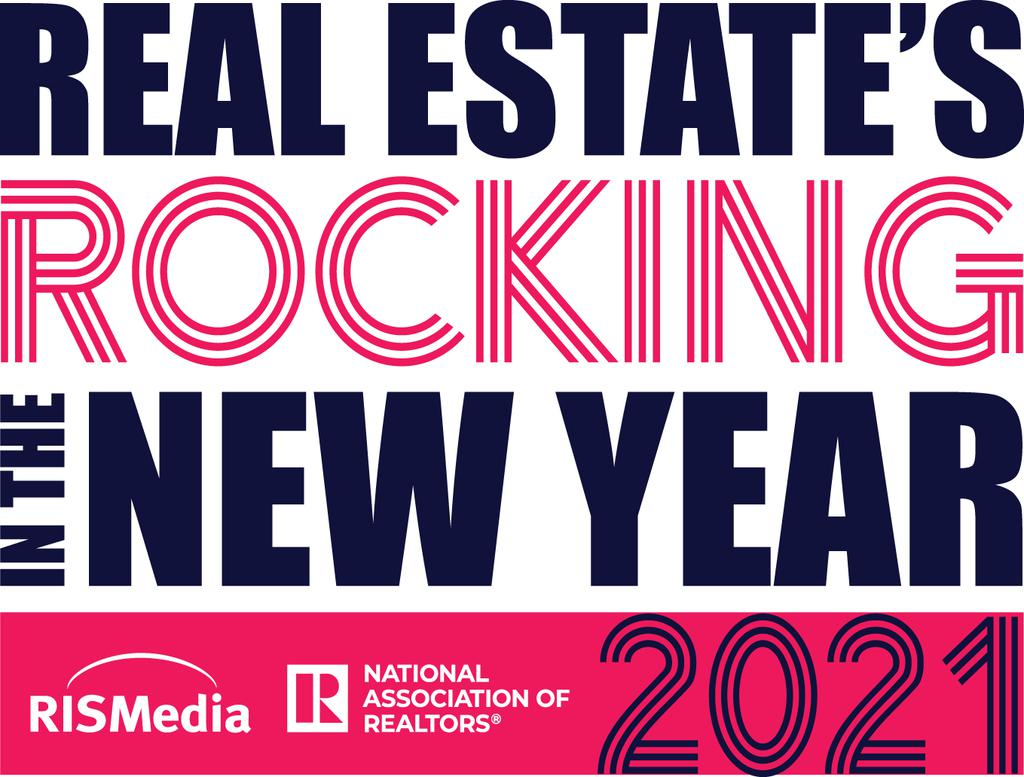 Real Estate's Rocking In The New Year 2021