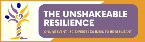 The Unshakable Resilience Virtual Summit