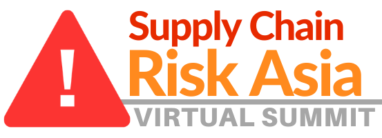 Supply Chain Risk Asia Summit
