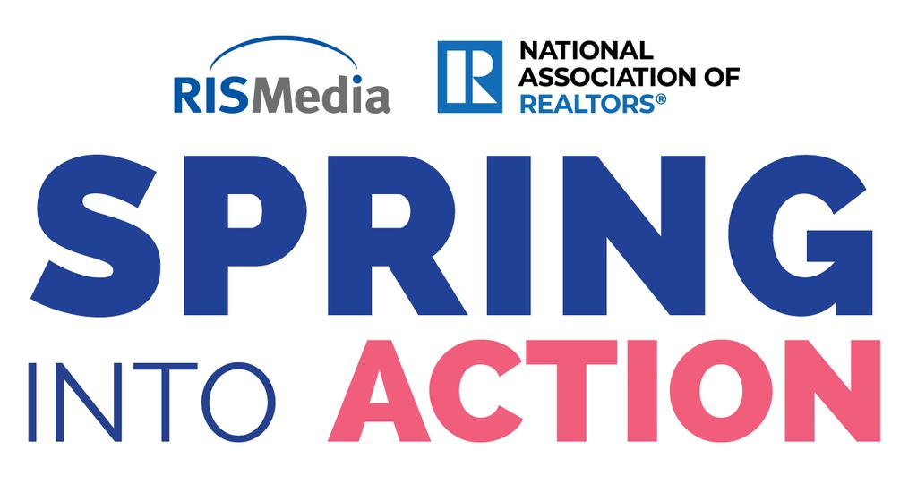 RISMedia's Spring Into Action 2021