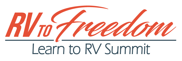 RV to Freedom - Learn to RV Summit