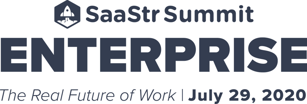 SaaStr Enterprise Summit