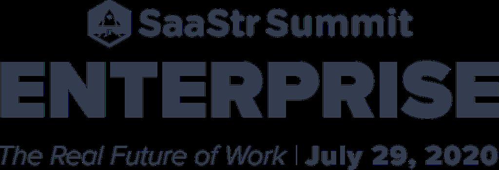 SaaStr Enterprise Summit