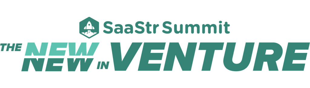 SaaStr Summit: The New New in Venture
