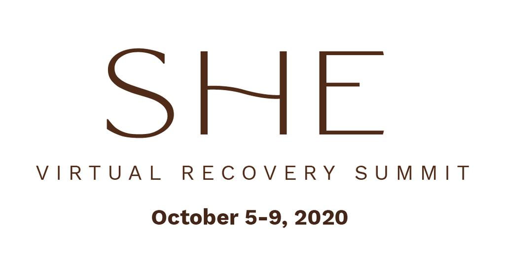 SHE Virtual Recovery Summit