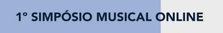 Simpósio Musical Online