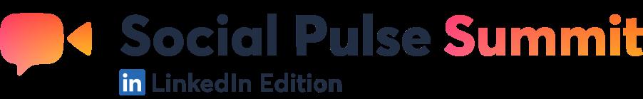 Social Pulse Summit: LinkedIn Edition