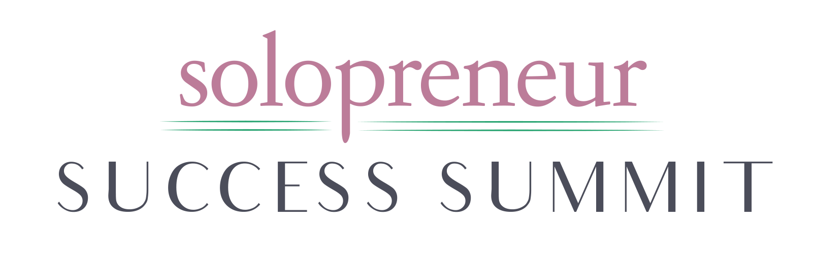 Solopreneur Success Summit