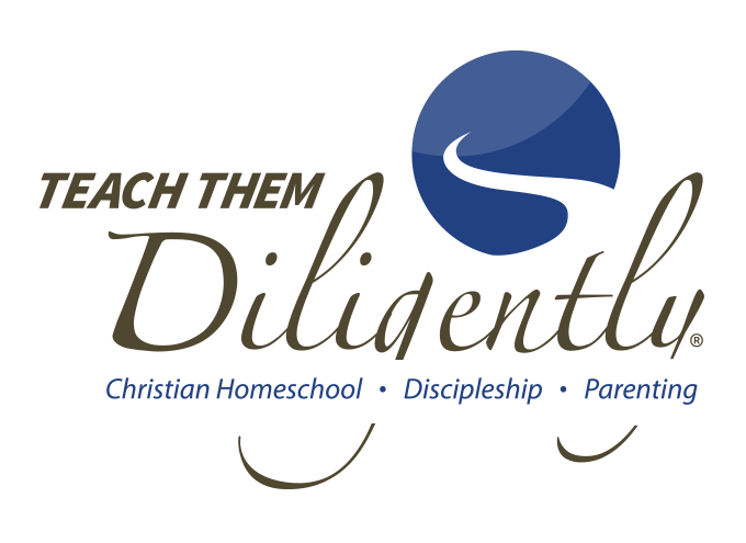 Teach Them Diligently At Home