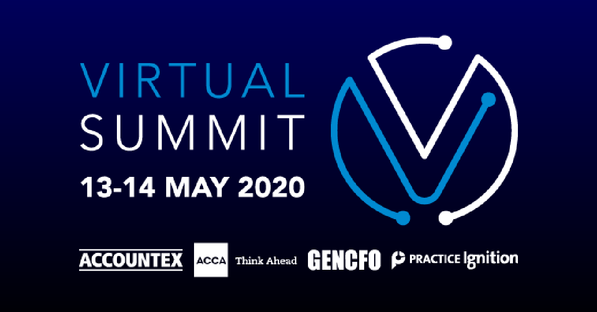 The Accounting & Finance Virtual Summit