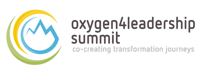 The oxygen4leadership Summit