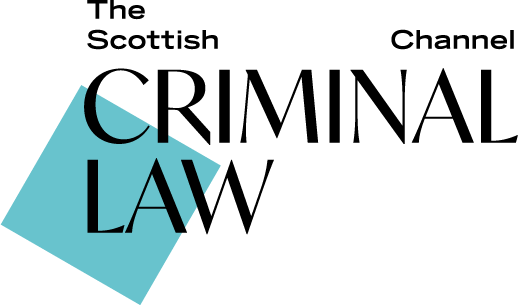 The Scottish Criminal Law Channel by Hey Legal