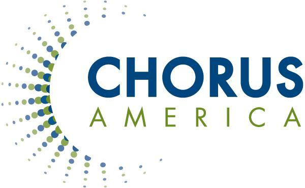 Chorus America Virtual Conference