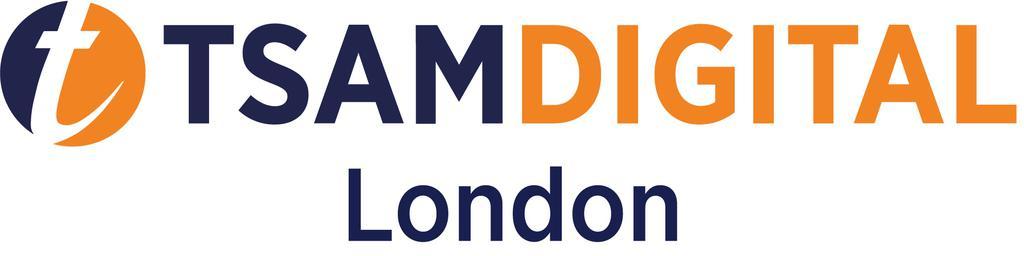 TSAM Digital: London