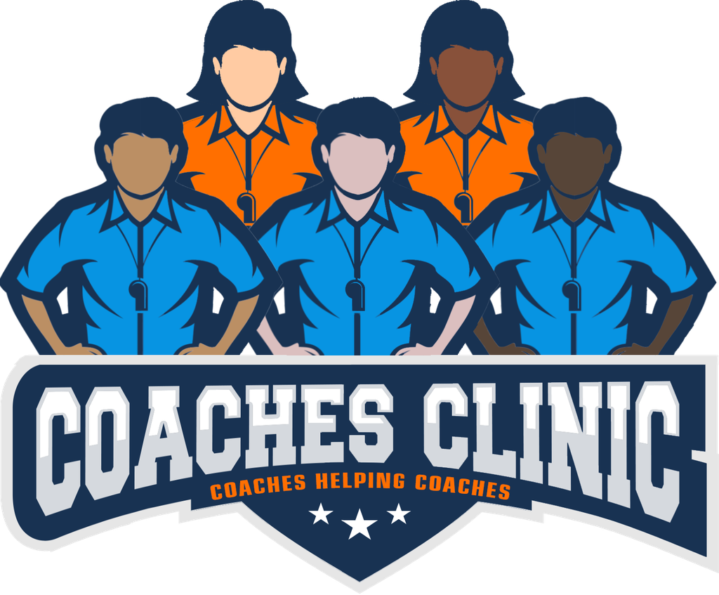 Virtual Basketball Coaches Clinic