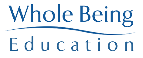 Whole Being Education Talk Series