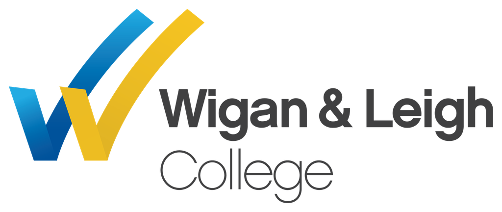 Wigan & Leigh College Online Open Day