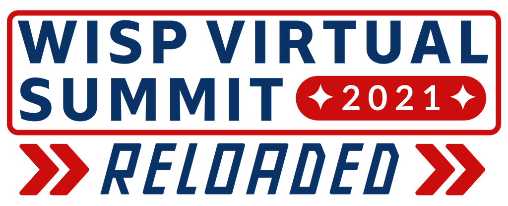 WISP Virtual Summit 2021 RELOADED