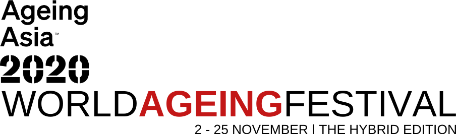 Ageing Asia 2020 - World Ageing Festival (First Virtual Ageing Month)