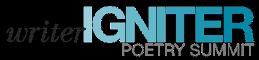 Writer Igniter Poetry Summit