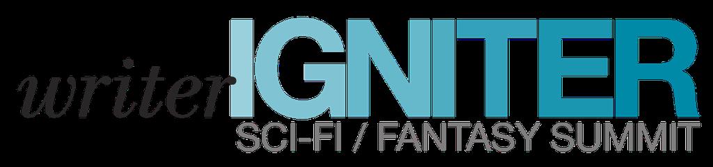 Writer Igniter SFF Summit