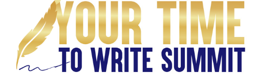 Your Time to Write Summit 2021