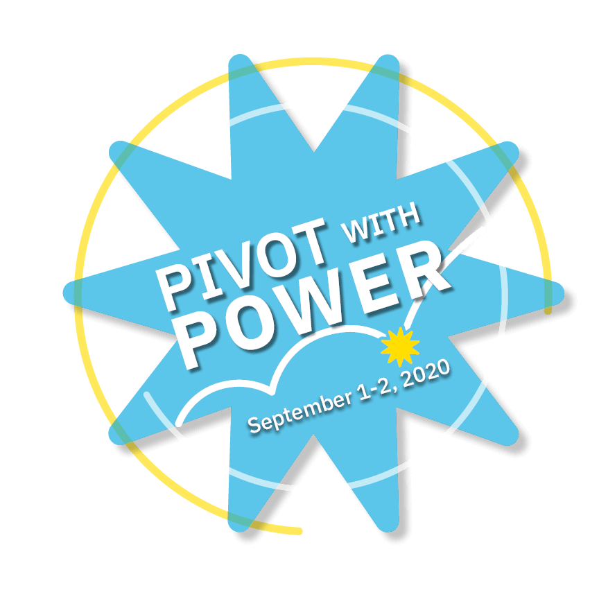 Pivot With Power logo