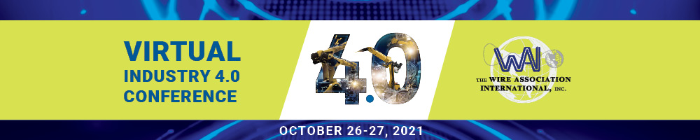 WAI Virtual Industry 4.0 Conference