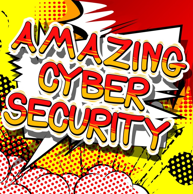 Amazing Cyber Security!