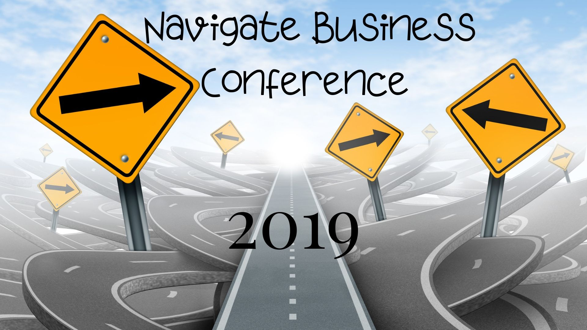 Navigate Business Summit