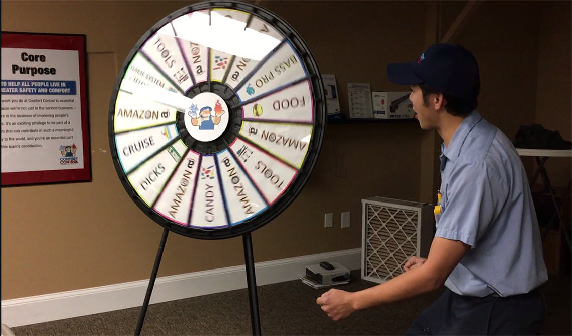taco price wheel you spin